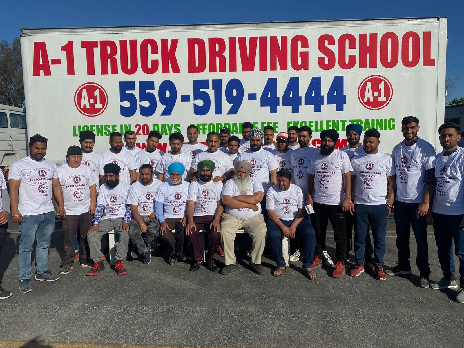Best punjabi cdl truck trainng school in 2020 driving