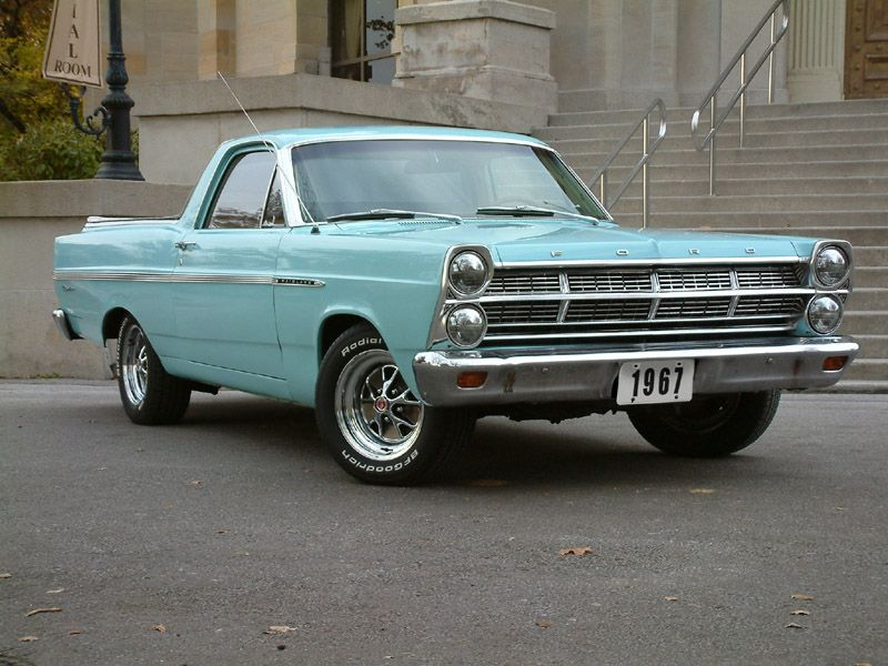 Used Ford Ranchero For Sale By Owner Buy Cheap Pre Owned Car Ford Fairlane Fairlane Classic Cars Trucks