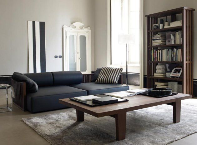 Modern And Contemporary Eras Interior DesignModern