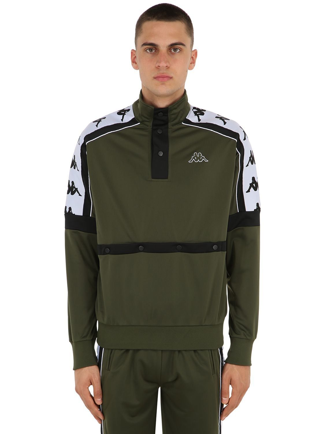 b0988aac1f KAPPA AUTHENTIC BANDA CLACK LIGHT JACKET. #kappa #cloth | Kappa | Light  jacket, Kappa, Jackets