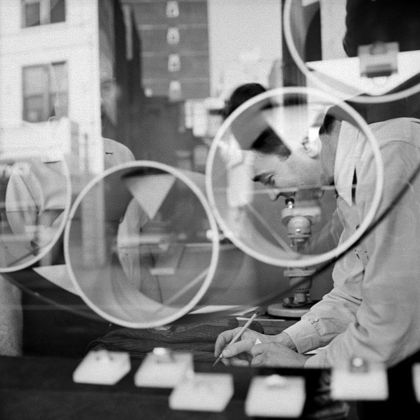 © Vivian Maier/Maloof Collection