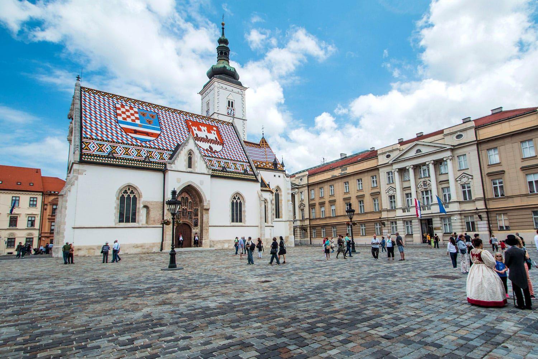 10 Days In Croatia The Perfect Croatia Itinerary Road Affair Croatia Itinerary Croatia Travel Croatia Hotels