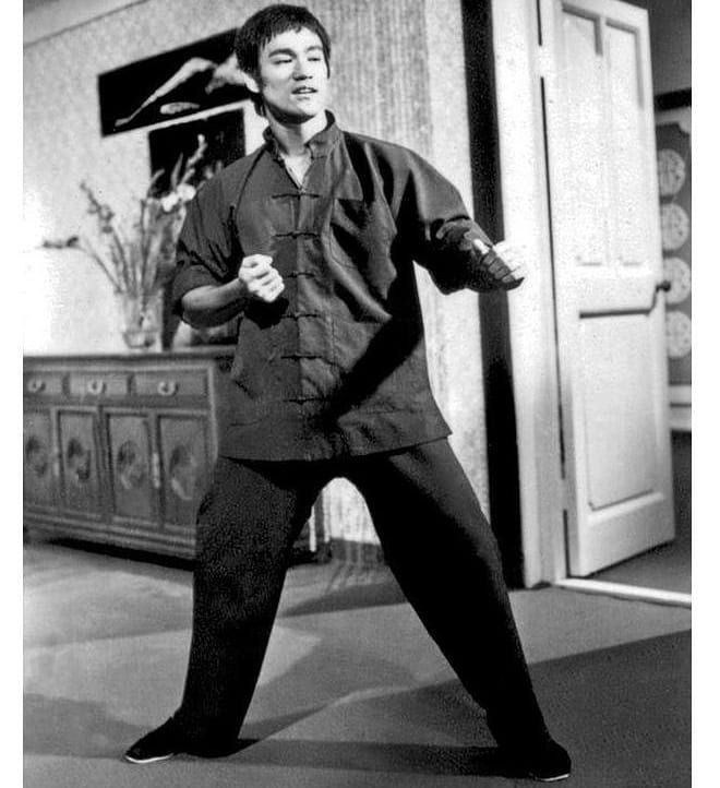 "Bruce Lee🎴 on Instagram: ""The Way of the Dragon ..."