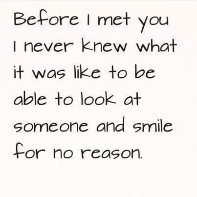 You\'re the reason behind my smile ☺ | Love quotes, Cute ...