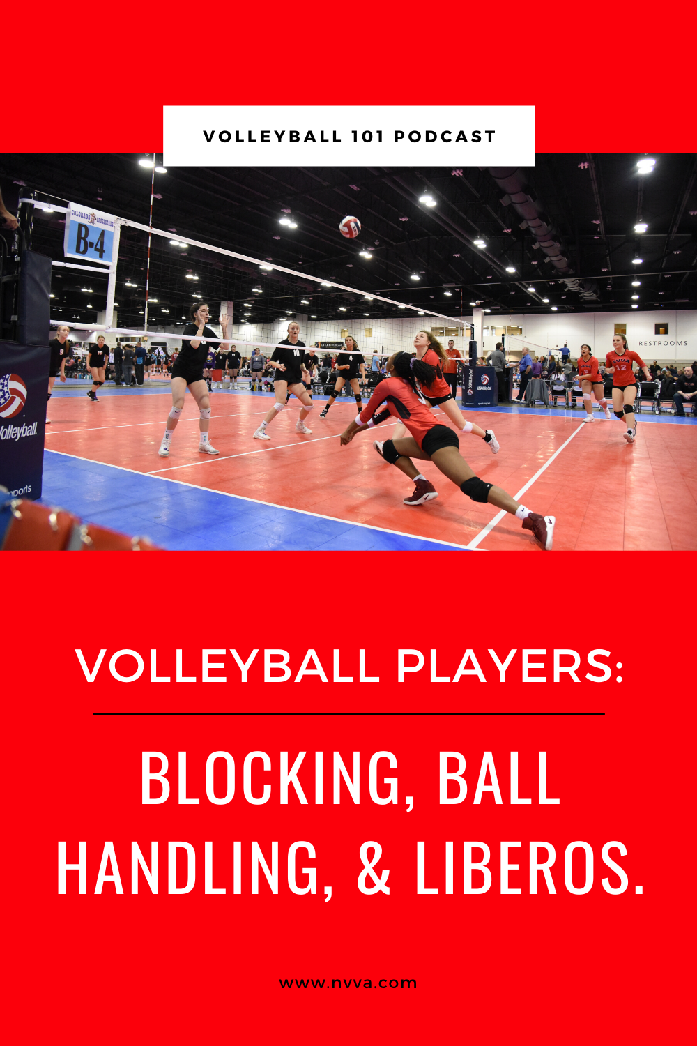 Volleyball 101 Episode 1 Ten Rules You Should Know About Volleyball In 2020 Ten Volleyball Rules