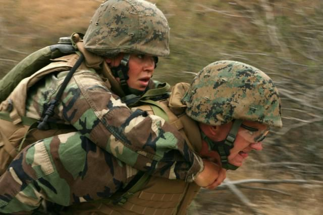 Find Out if a Marine Corps Reconnaissance Job Is Right for You ...