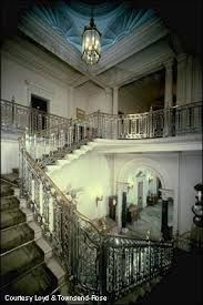 Manderston House Staircase Google Search House Staircase Castle House English Country House