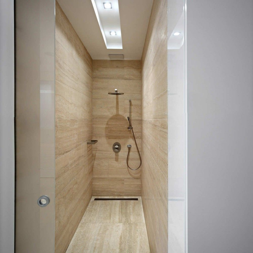 17 best images about shower on pinterest ideas for small bathrooms marbles and small showers - Small Shower Design Ideas