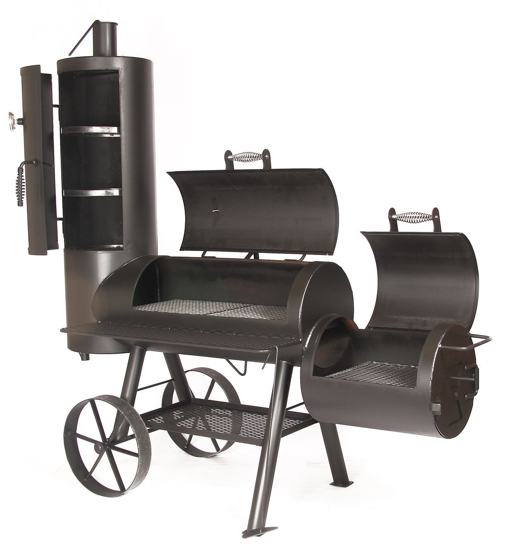 """16"""" Ranger Smoker (*Price does not include Freight Charges ..."""