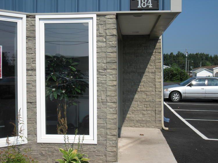 Fassadenverkleidung Novik Felsstein Fassadenverkleidung Wandverkleidung Aussen Fassade
