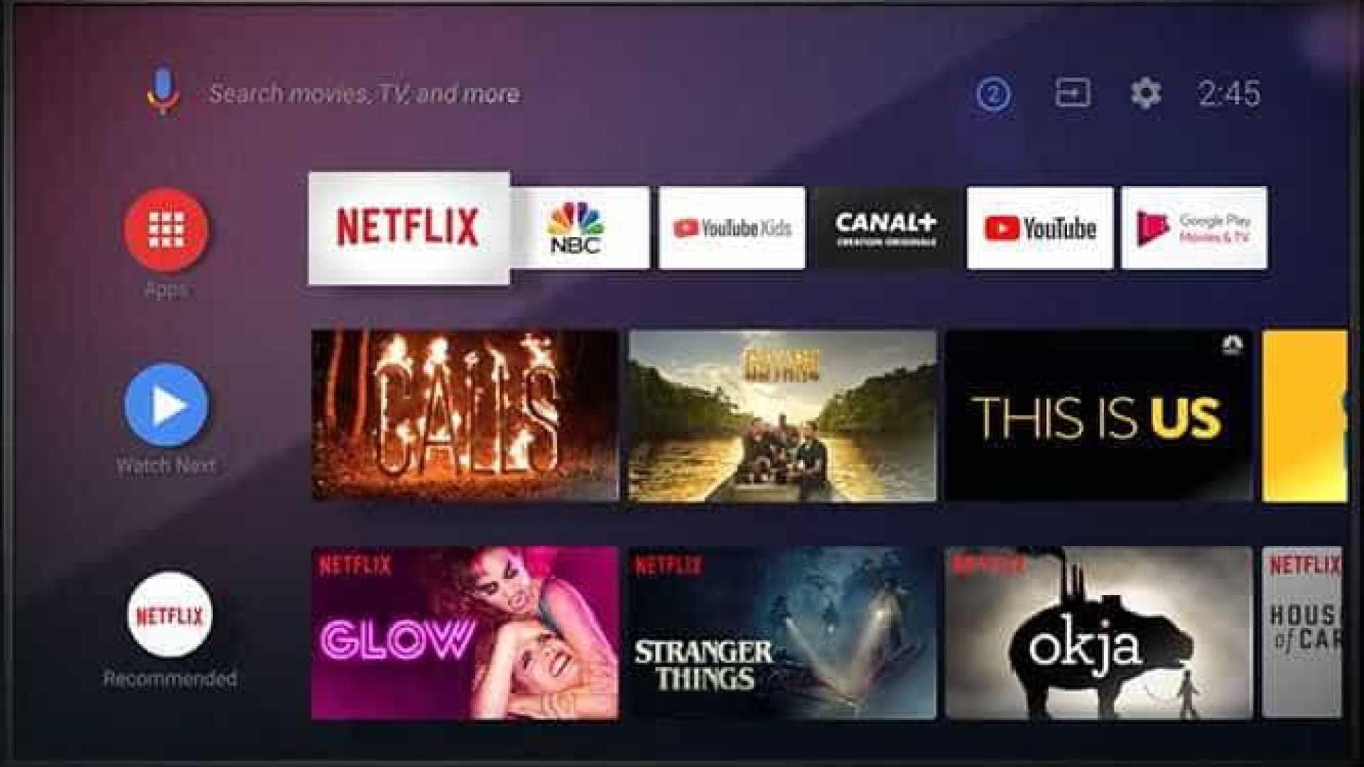 Os 10 Melhores Aplicativos Gratuitos Para Android Tvs Confira