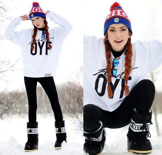 Off Your Face (by Ebba Zingmark) http://lookbook.nu/look/4548599-Off-Your-Face