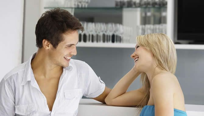 How to make a good first impression on a hookup site