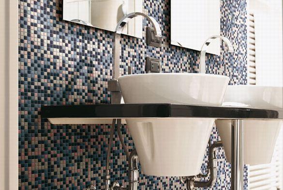 Mosaico per la casa, bagno e cucina. | Home | Pinterest | Ceramica ...
