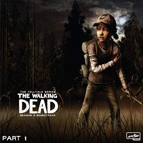 The Walking Dead Season 2 Part 1 Soundtrack By Jared Emerson