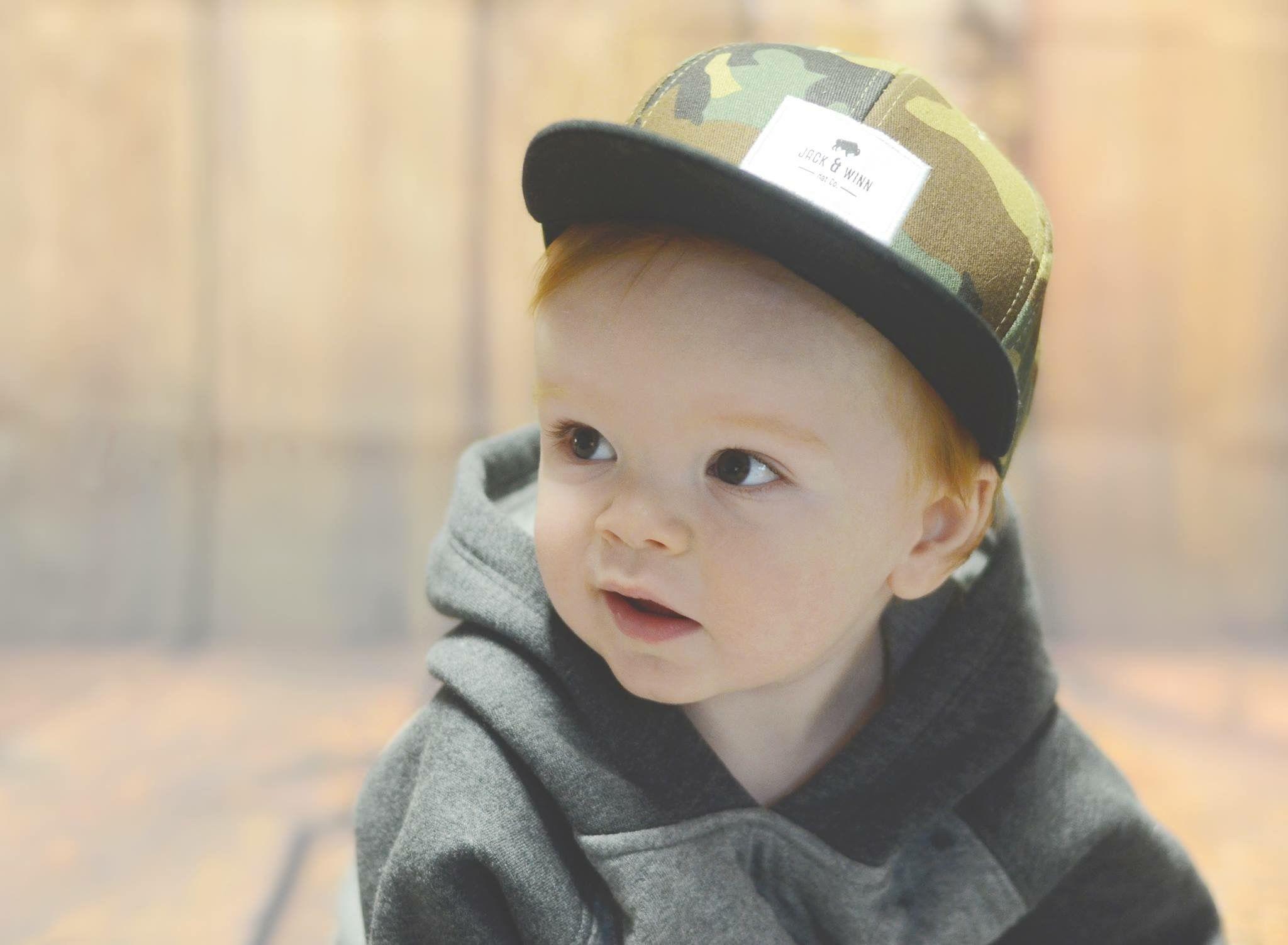 b0e870298 Toddler boy fashion. Toddler SnapBack hat | Toddler fashion ...