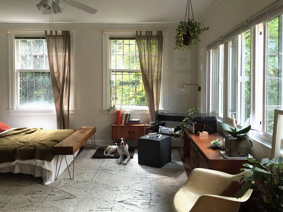 Goose Hollow Sunlit Studio Apartments For Rent In Portland Apartments For Rent Flat Rent Studio Apartment