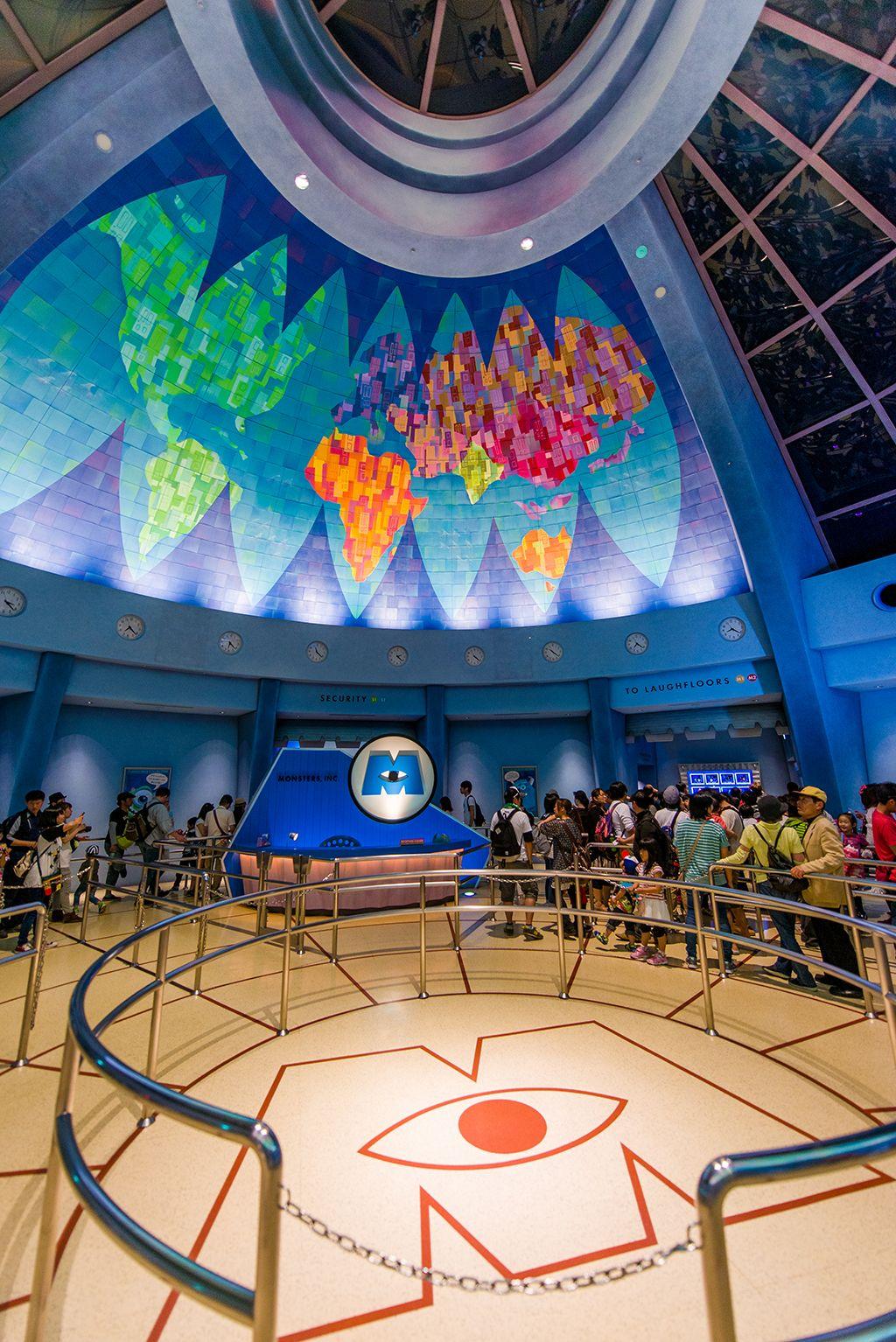 Tokyo Disney Resort Trip Report Part 11