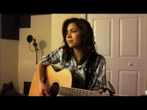 Irreplaceable - Beyonce (Acoustic Cover) - YouTube | guitar ...
