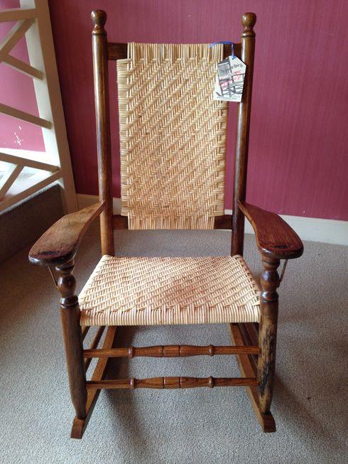 The Brumby Chair Company Rocker Repair Wooden Rocking Chairs Refinishing Furniture Chair Repair
