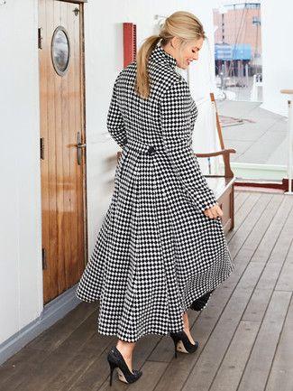 138-092016-B | Nähideen | Pinterest | Sewing, Pattern und Coat patterns