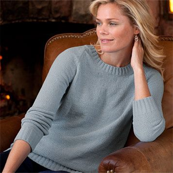 Just found this Pullover Sweater for Women - Whisper-Soft Relaxed-Fit Pullover -- Orvis on Orvis.com!