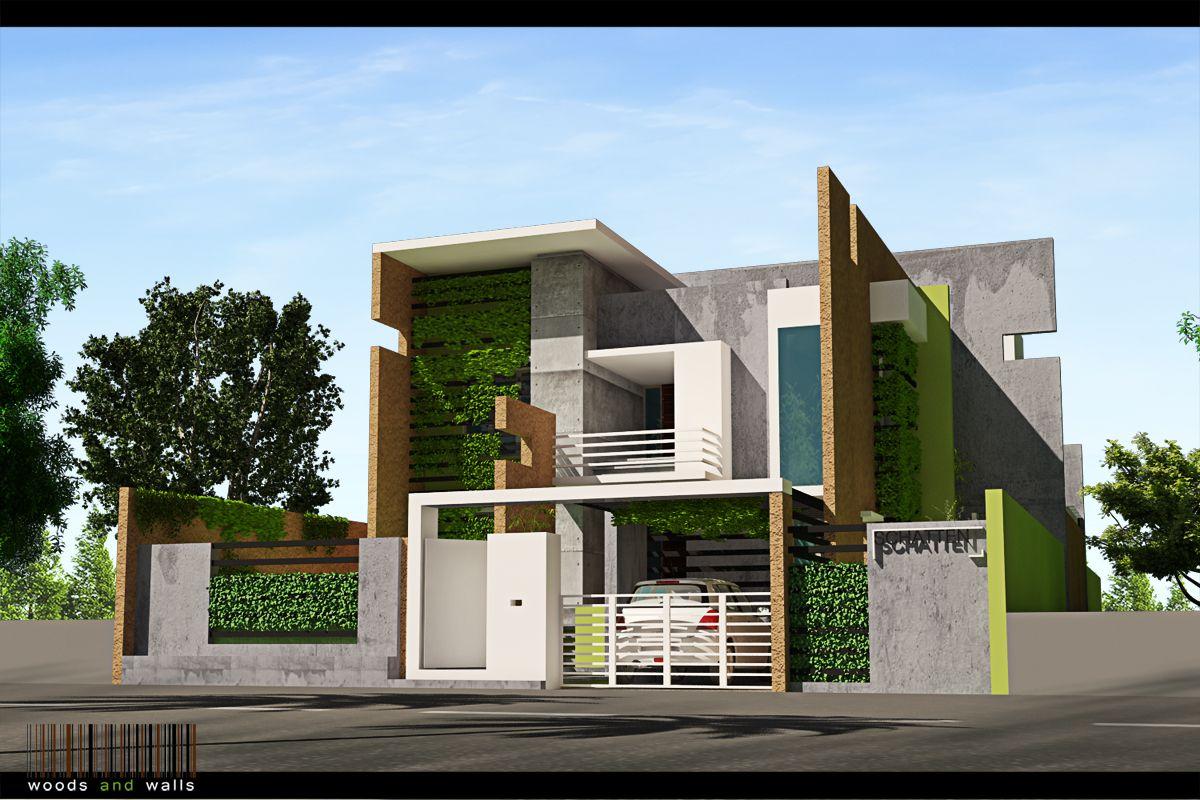 Residence At Kannur