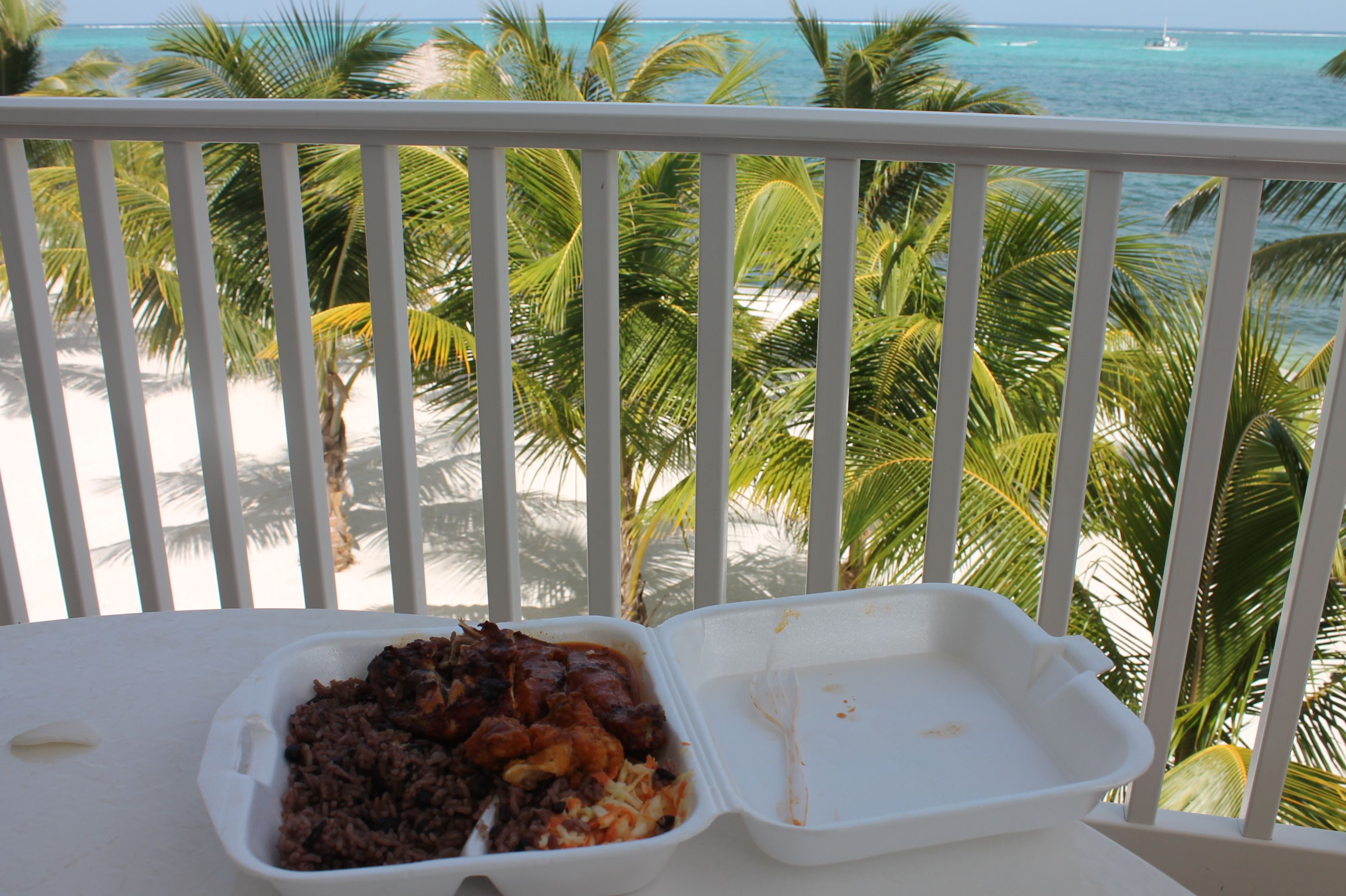 Robins Kitchen Garden City Best Places To Eat In San Pedro Belize Robins Other And Cooking