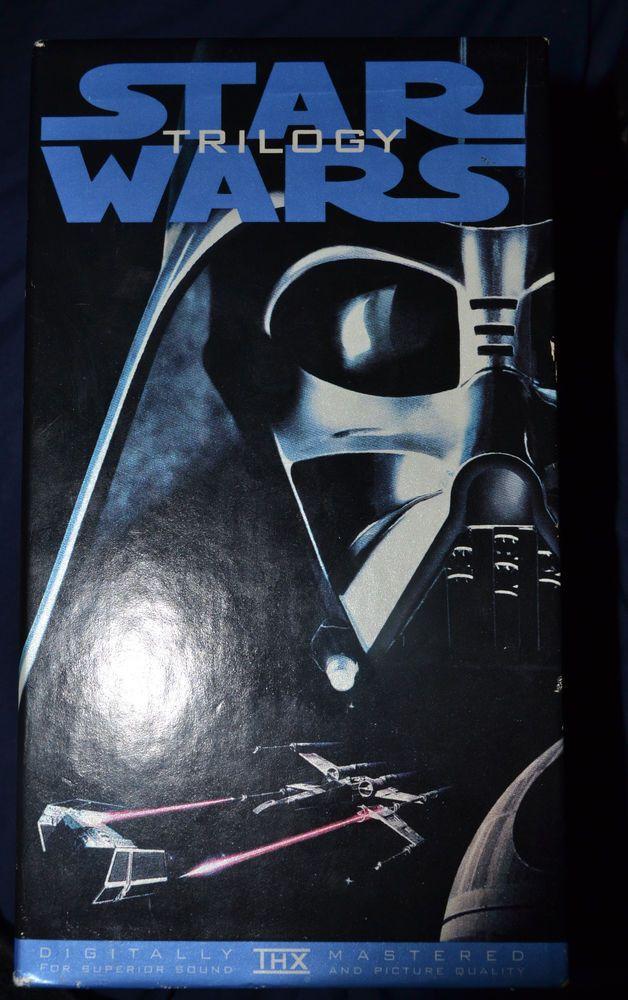 All Categories Star Wars Star Wars Trilogy Poster