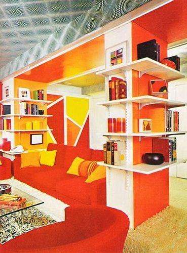1977 interiors pinterest 70s decor decor and retro home decor rh pinterest com