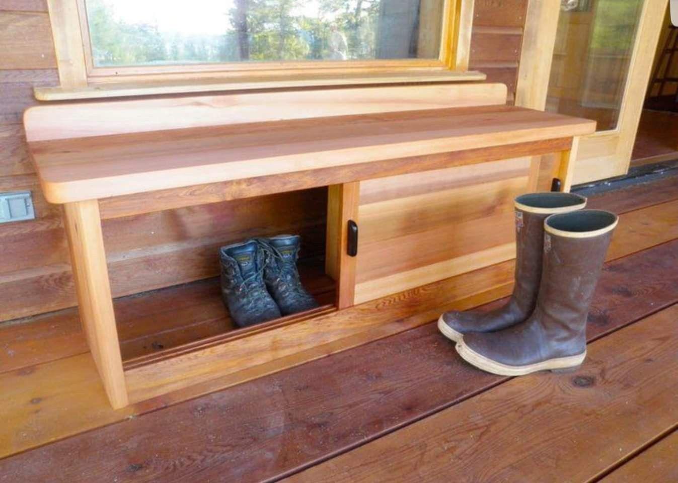 Shoe Storage Litter Box Furniture Shoe Storage Porch Storage