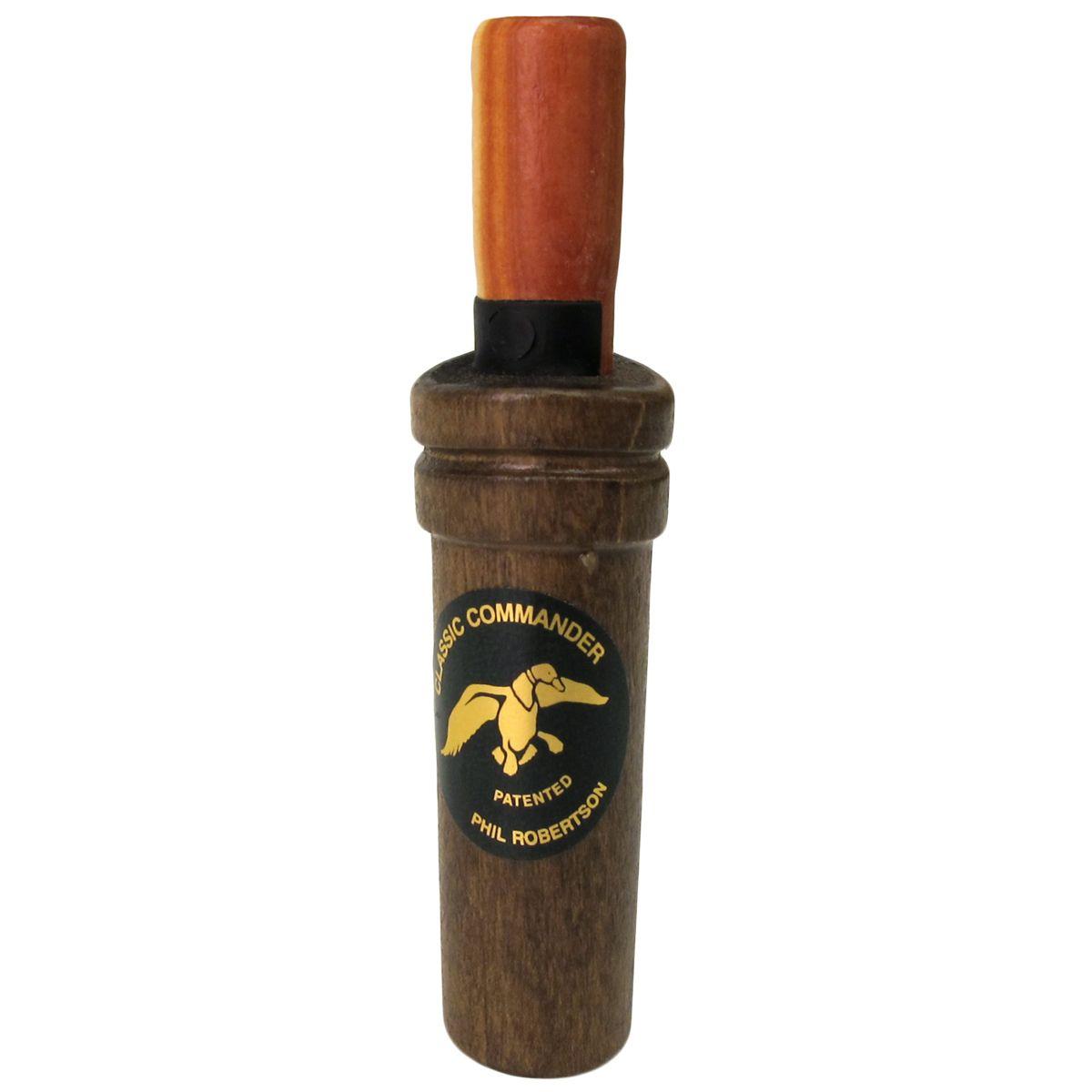 NEW Moss DCCALLDWM Duck Commander Dymond Wood Series Double Reed
