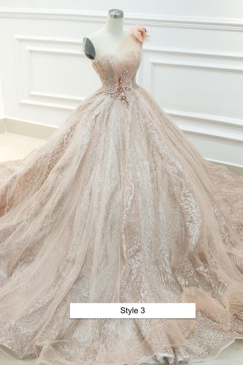 Pin On My Save Stunning Wedding Dresses [ 1191 x 794 Pixel ]