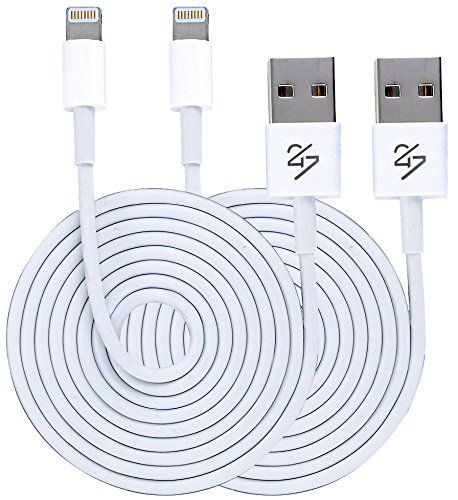 24/7 cables lightning cable 3ft 8 pin usb sync cable char
