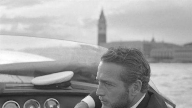 1953 - 1970: attori in vacanza a Venezia ...troppo bello<3