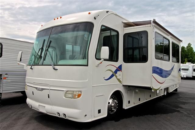 Used Rv For Sale In Ga >> Used 2002 Alfa See Ya Class A Diesel Motorhomes For Sale In