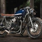 Top 5 Yamaha XS650 Custom Builds | ColumnM