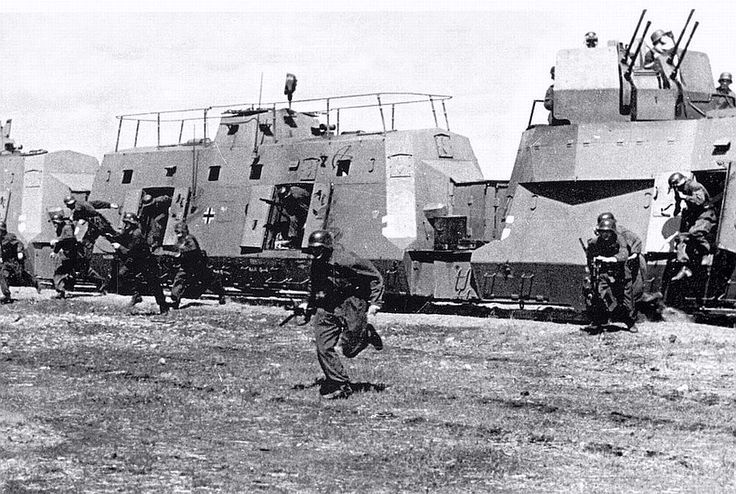 Image result for military trains ww2