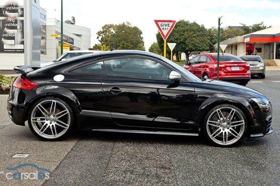 New Used Cars For Sale In Australia Audi Tt Audi Tt Rs Audi