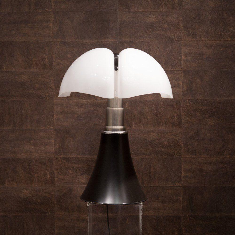 For sale: Pipistrello table lamp by Gae Aulenti, 1980s