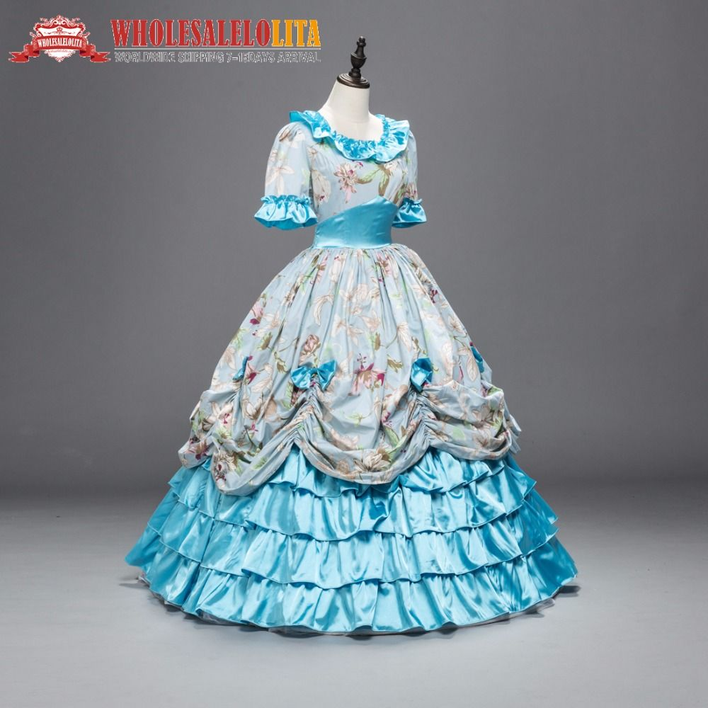 Cheap civil war, Buy Quality civil war ball gowns directly from ...