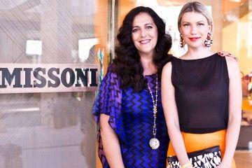 Missoni opens in Bodrum | Missoni