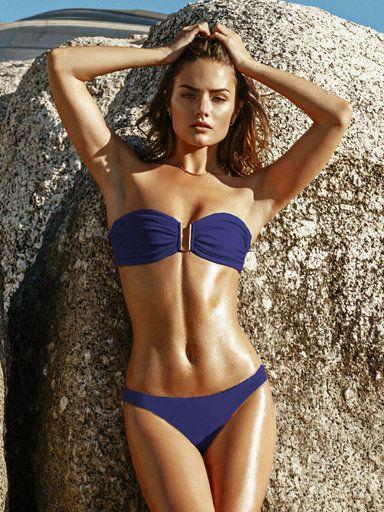 barcelona bikini - swim - women - Gorsuch