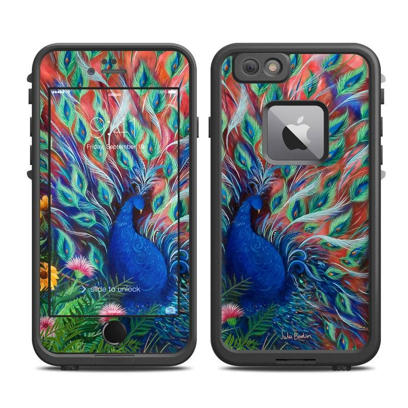 Snow's here and your phone is protected in a LifeProof case. Now, you can style it in 1693 different ways. New: LifeProof iPhone 6s Plus/6 Plus fre Case Skins https://www.istyles.com/skins/other/lifeproof/lifeproof-iphone-6s-plus-fre-case/