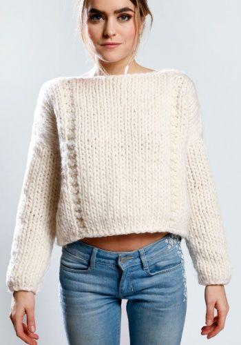 ce4bbe5e7 Lillium Sweater kit