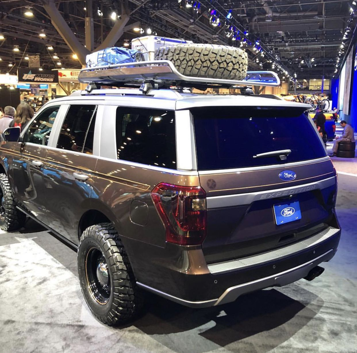 Ford Expedition With Images Ford Expedition Ford Suv New Trucks
