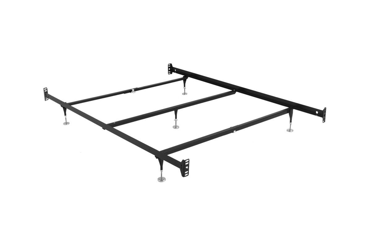 1000 series adjustable fashion rails by fashion bed group the