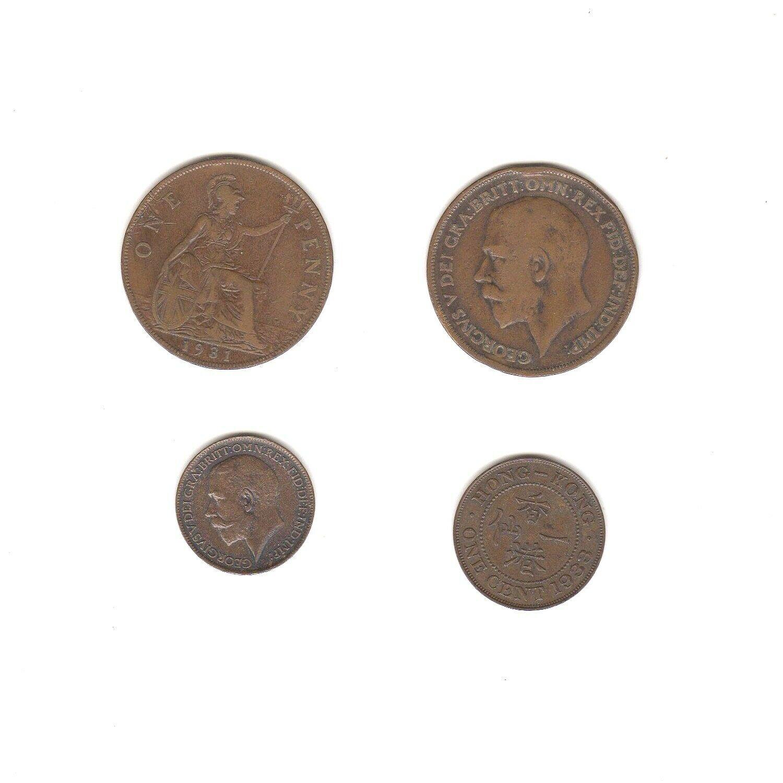Pin On Hong Kong Coin
