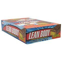 Labrada Lean Body Bars! Top Selling Great Tasting High ...