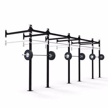 ATX® Jaula de potencia - Power Rack 240-FXL СПОРТ Pinterest - badezimmerspiegel 3 t amp uuml rig